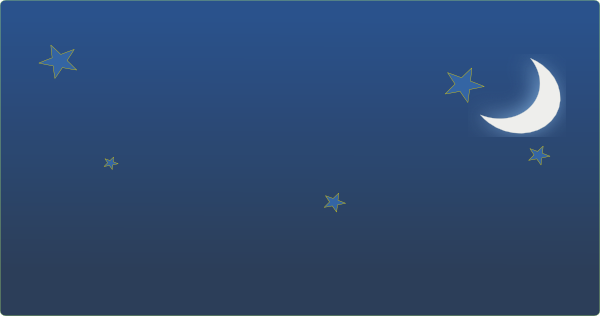 Night sky png. Free cartoon cliparts download