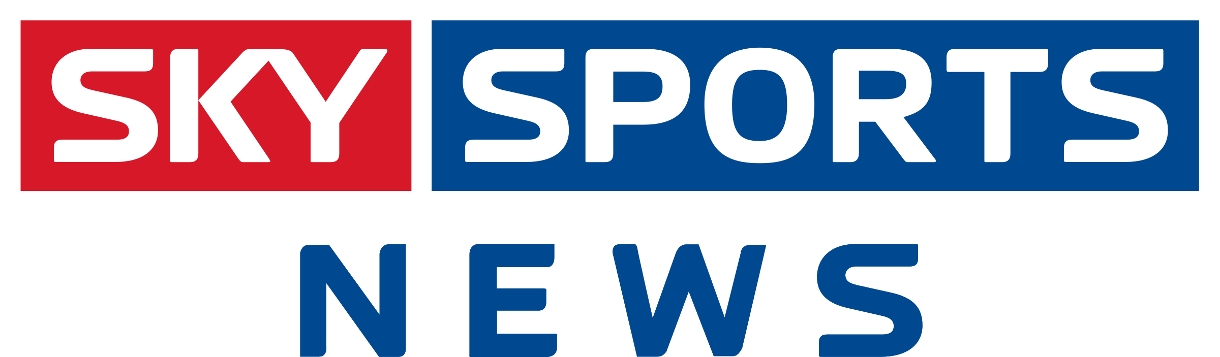 News transparent svg vector. Sky sports logo png clipart royalty free download