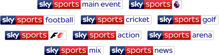 About day week or. Sky sports logo png jpg transparent library