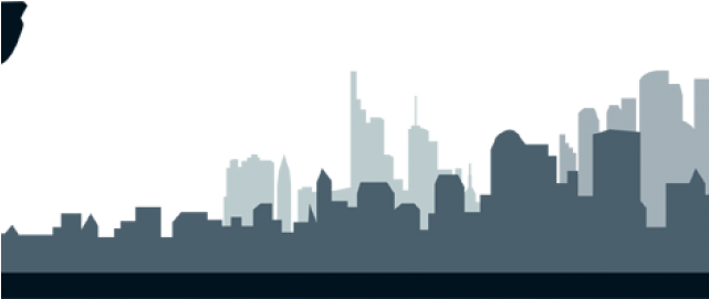 Seattle vector city scape. Download hd clipart skyline