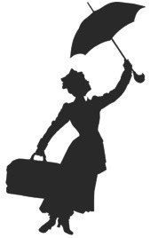 Skyline clipart mary poppins. Best images on