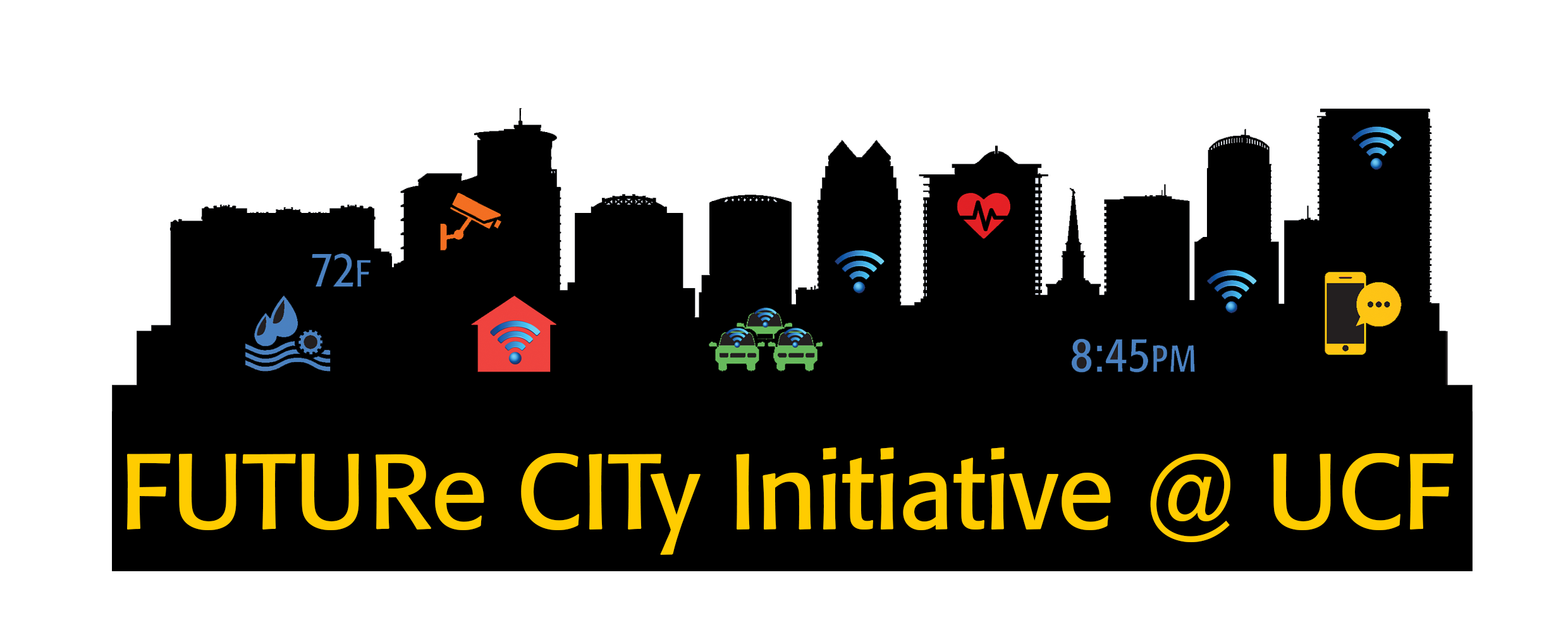 Skyline clipart smart city. Assistant professor infrastructure department