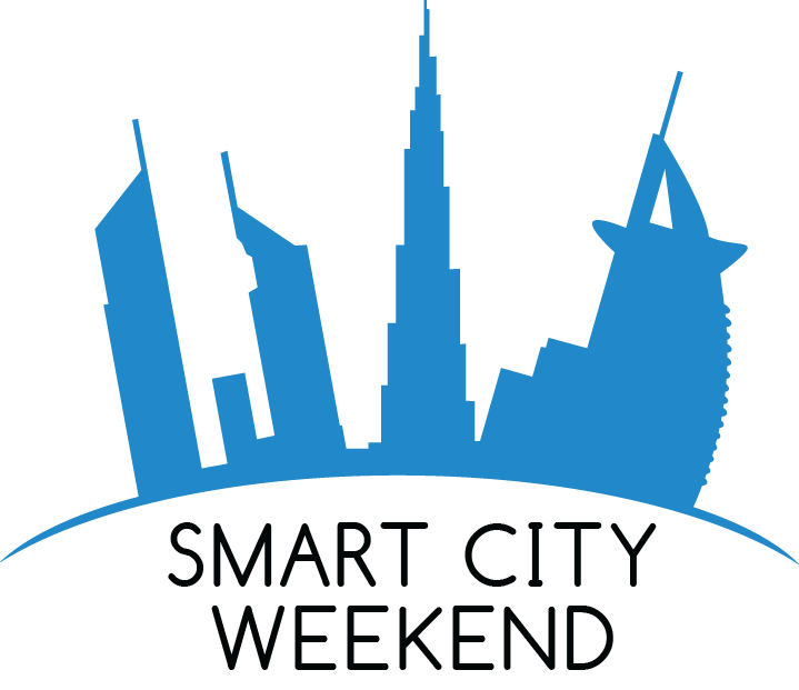 Skyline clipart smart city. Weekend sparking the movement