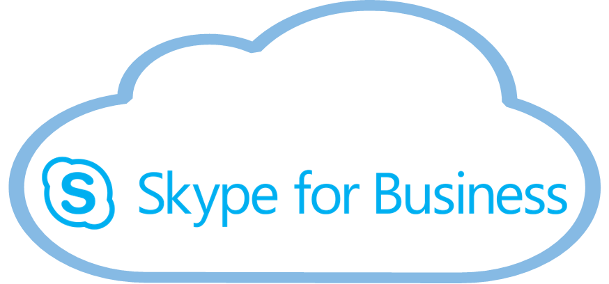 Skype for business logo png. Is now available students