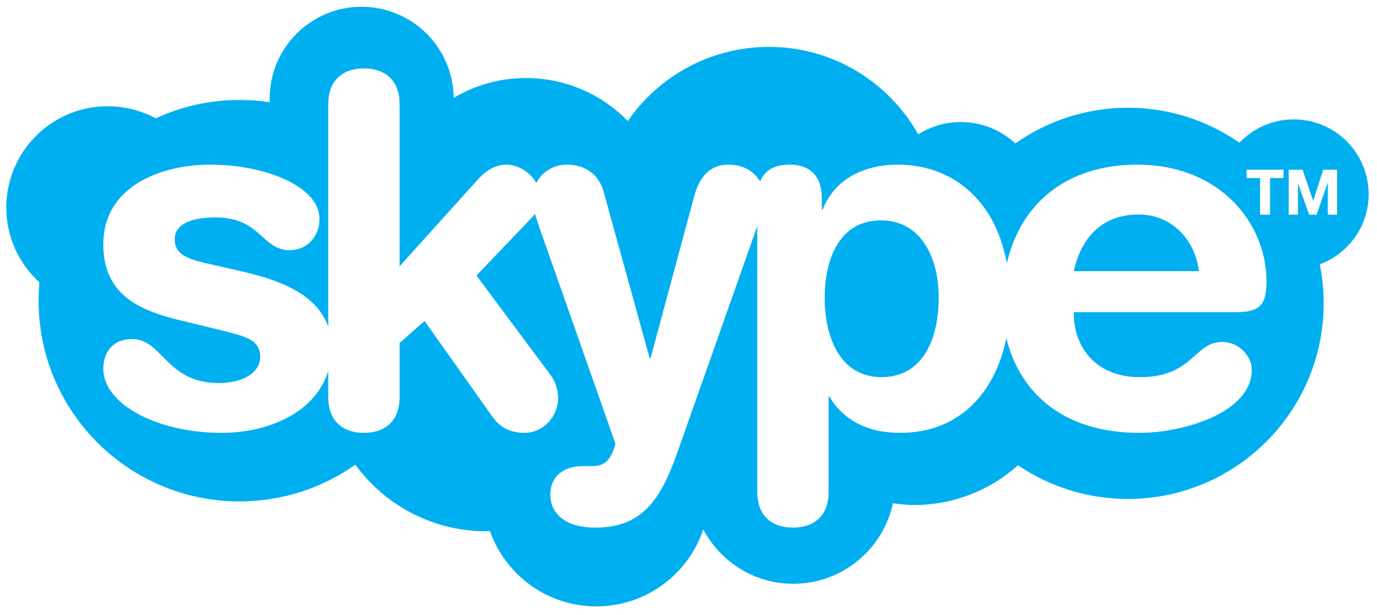 Skype icon png transparent. File logo svg wikimedia