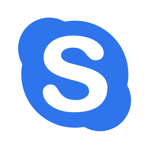 skype transparent high resolution