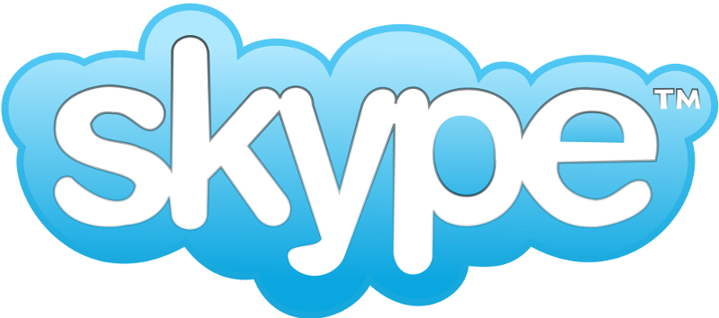 Skype transparent official. For linux is dead