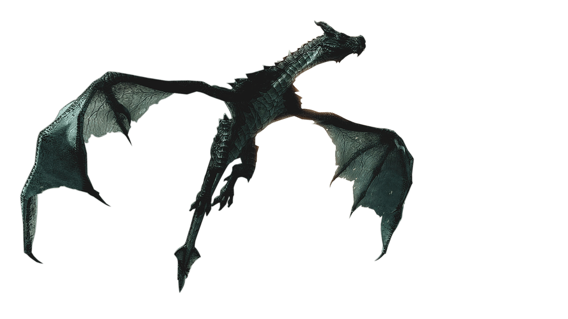 Skyrim dragon png. Elder scrolls flying photos