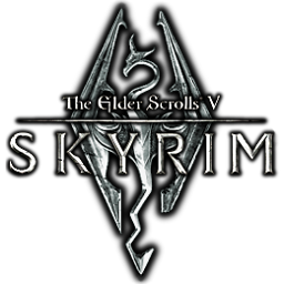 Skyrim png icon. Images in collection page
