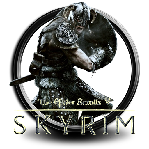 Skyrim icon png. Icons vector free and