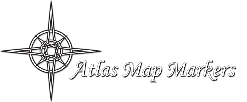 Skyrim map icons png. Atlas markers updated with