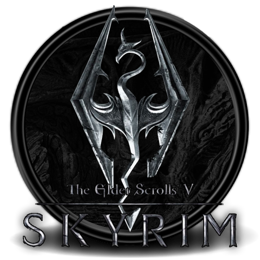 Skyrim png. The elder scrolls v