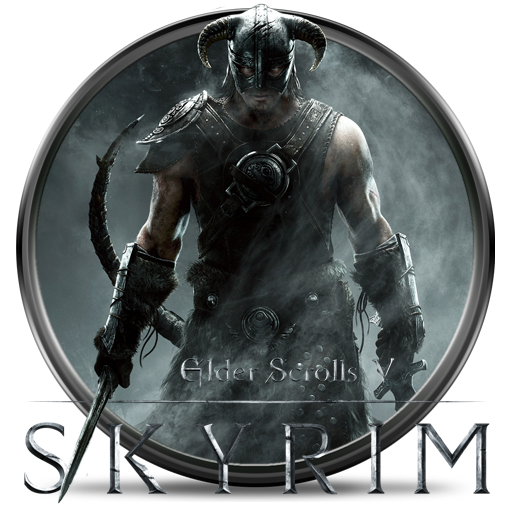 Skyrim png icon. Icons vector free and