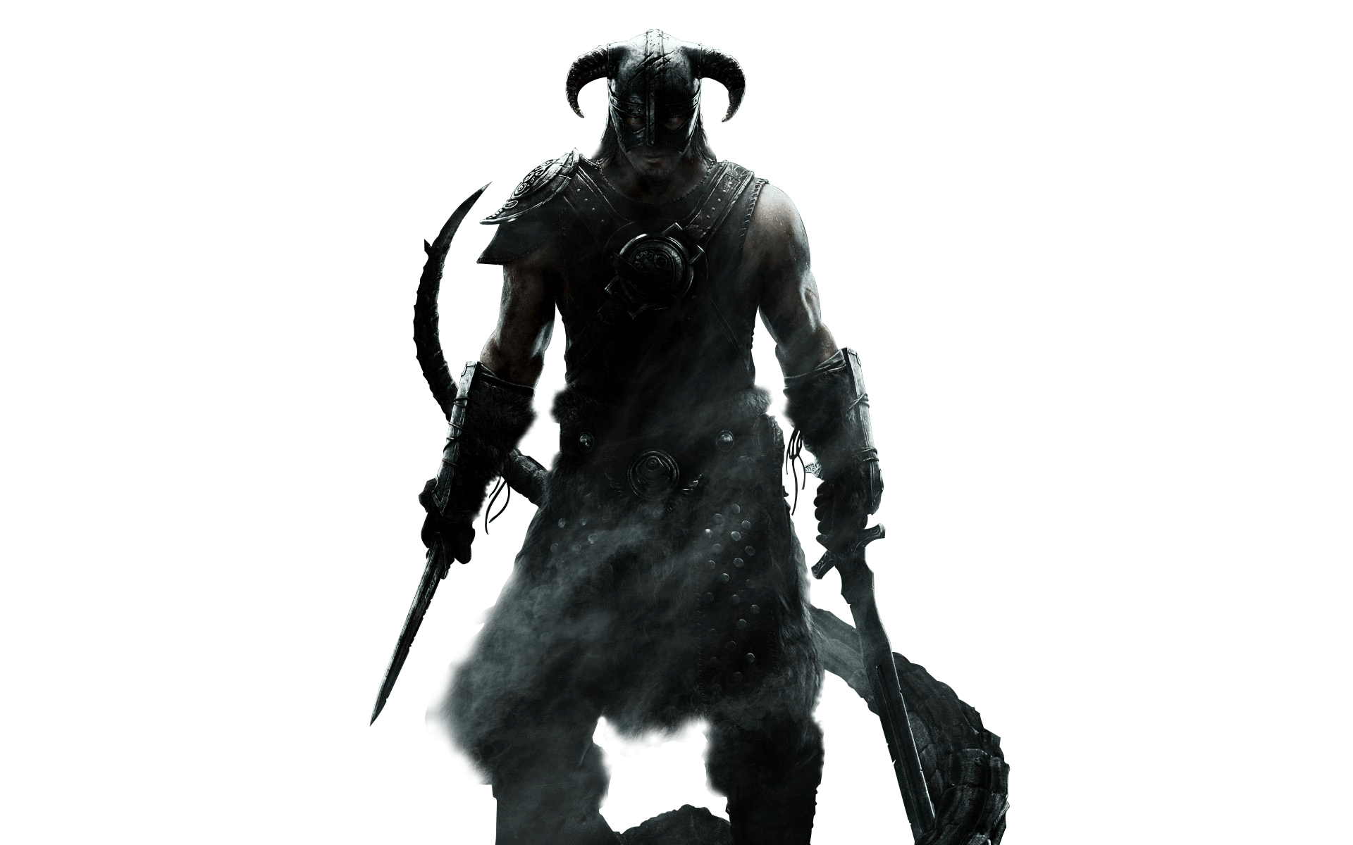 Skyrim png. Elder scrolls warrior transparent