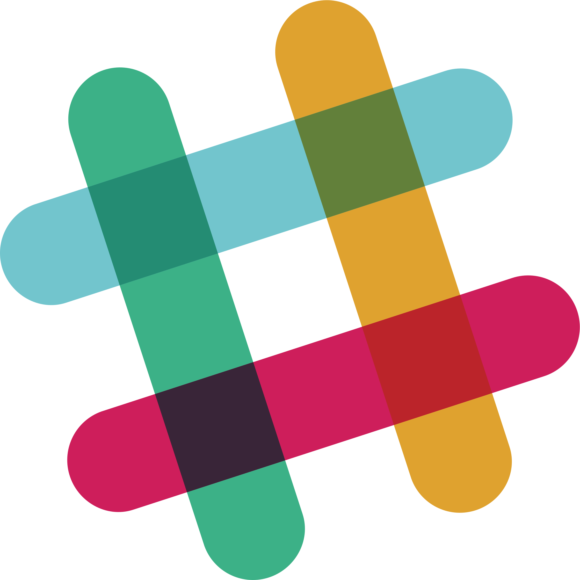 Slack logo png. Transparent svg vector freebie
