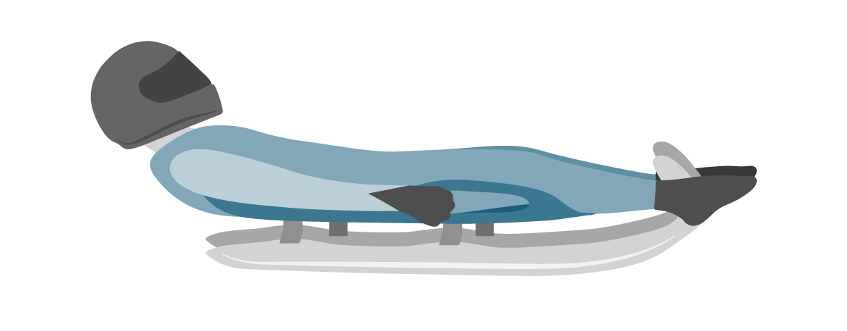 Sled clipart luge. These are the fastest
