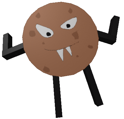 Sledgehammer drawing minecraft. Evil cookie the many