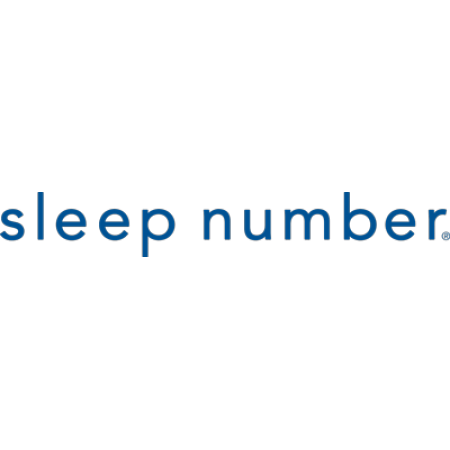 Sleep number logo png