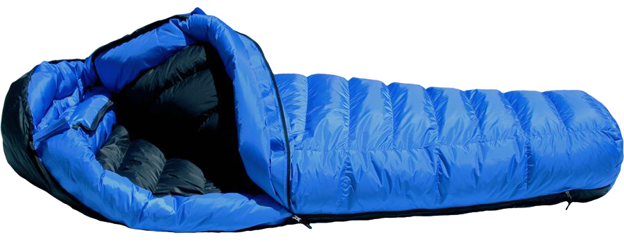 Sleeping bag png. How to choose a