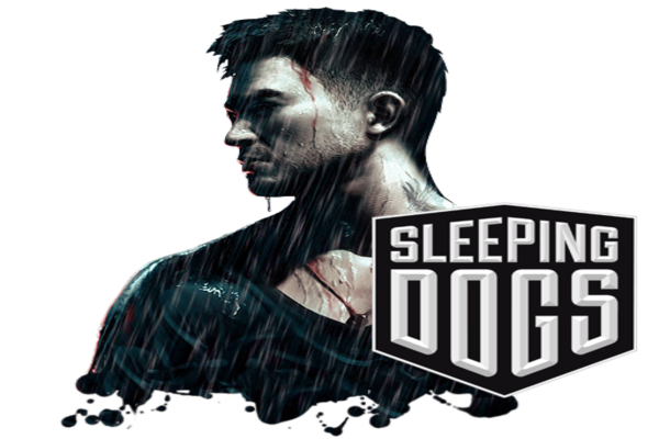 Sleeping dogs png. Torrent