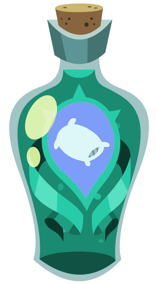 Sleeping potion png. Ro by crumblegame on