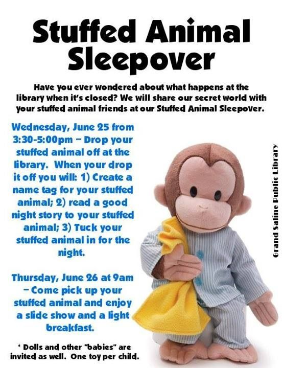 sleepover clipart teddy bear