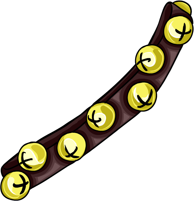 sleigh bell png