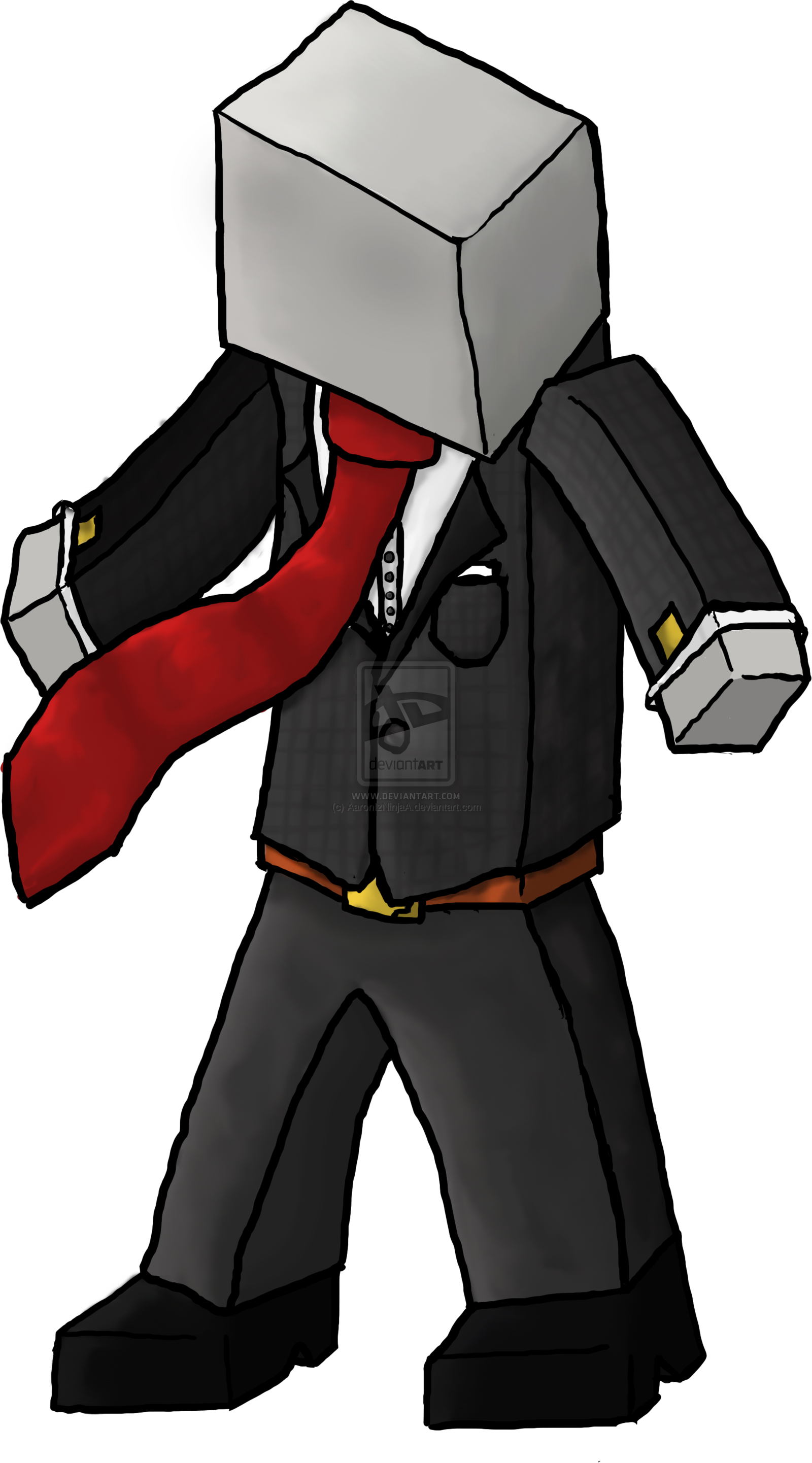 Slenderman minecraft png. Ask com image search