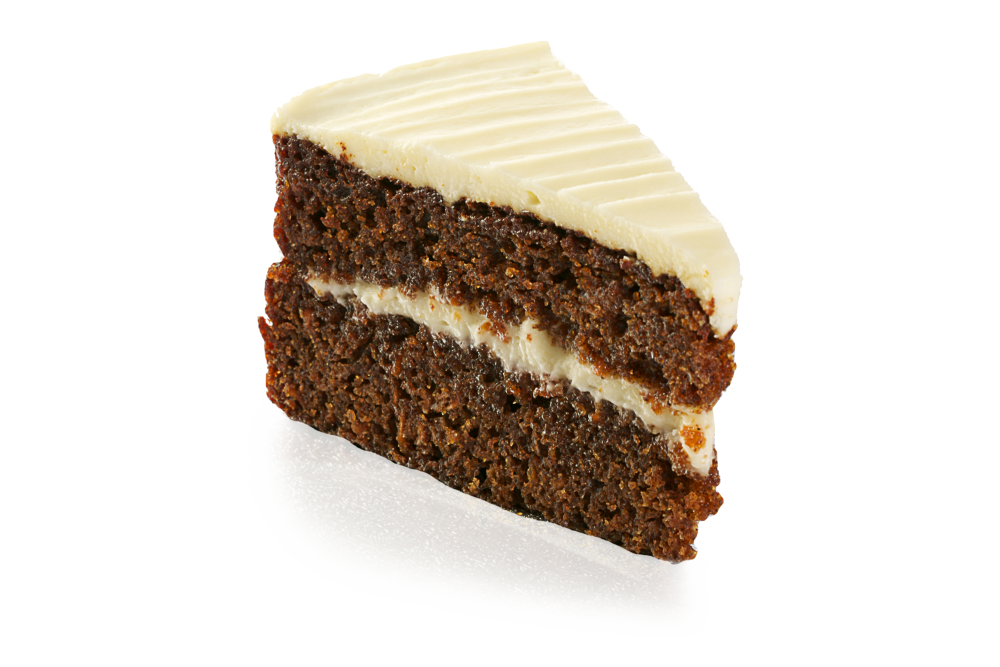 Slice of cake png. Carrot small cakes and
