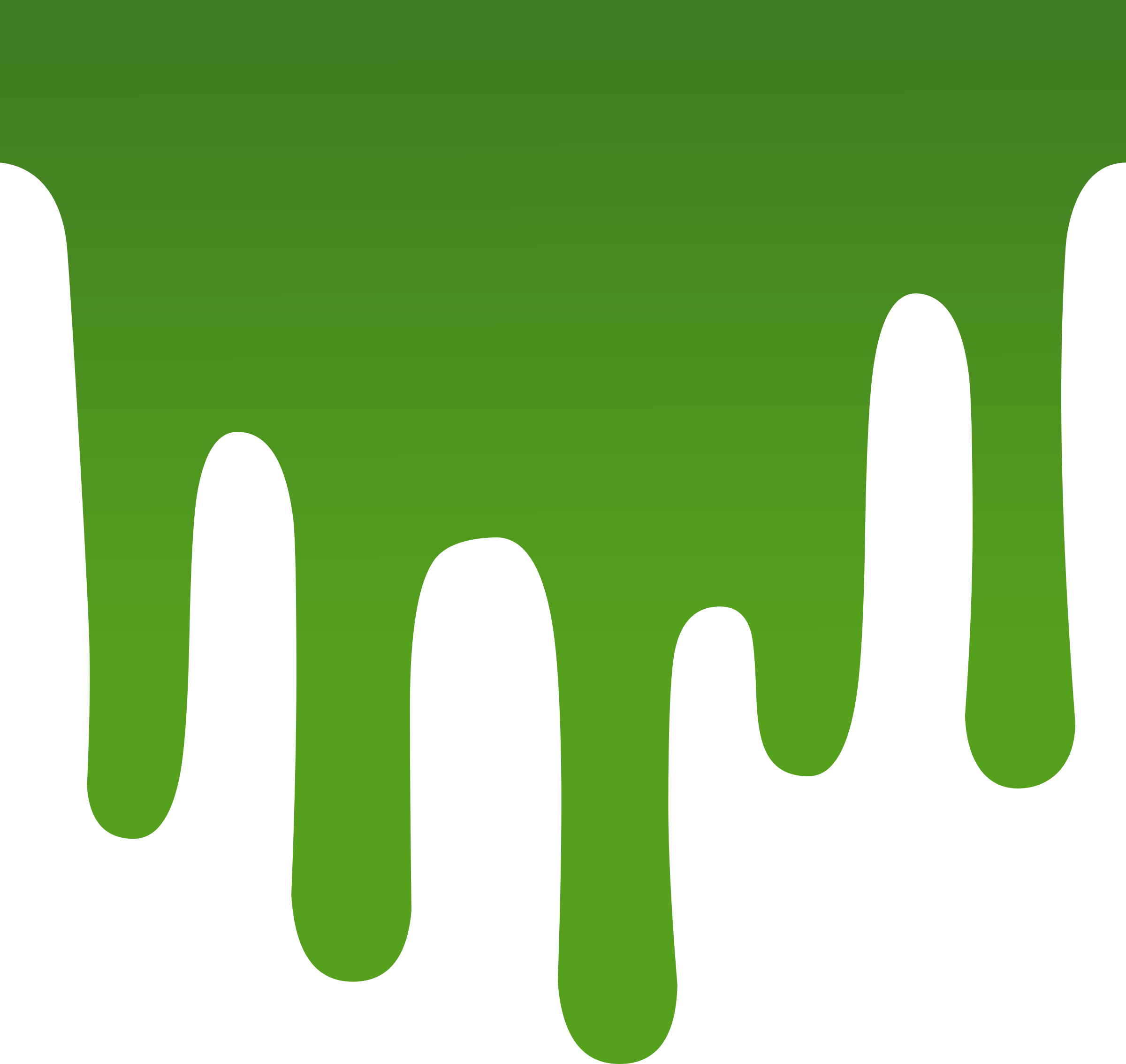 Green slime png. Icons free and downloads