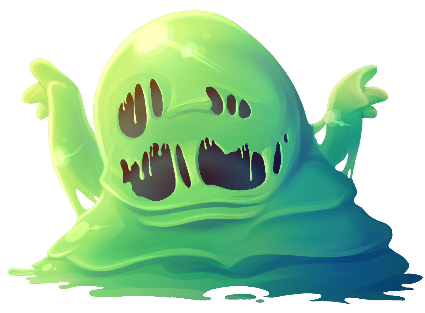 slime png png