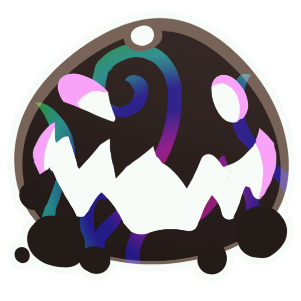 Slime rancher slimes png. Tarr tarrrancher fanon wikia