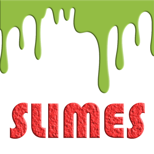 Slime word png. Slimes all recipes butter