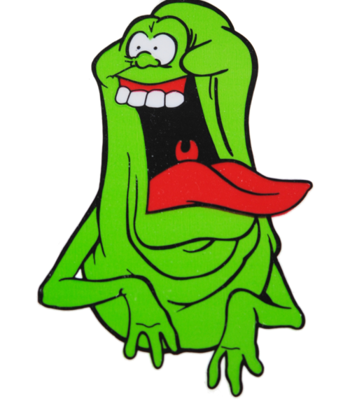 Fan art painting pinterest. Slimer drawing happy vector free library