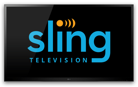 Sling tv logo png. What is