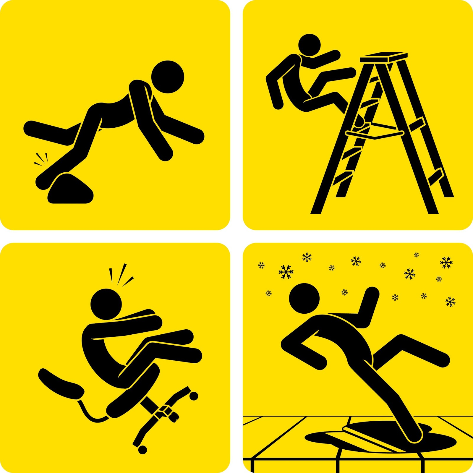 Slip clipart industrial accident. My top ten songs