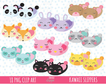 sale animals cute. Slippers clipart png freeuse download