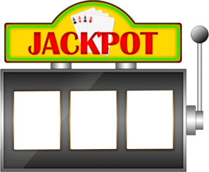 Slot machine clipart jackpot winner. Want to know more