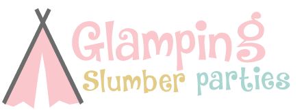 Slumber party png. Home glamping parties fun