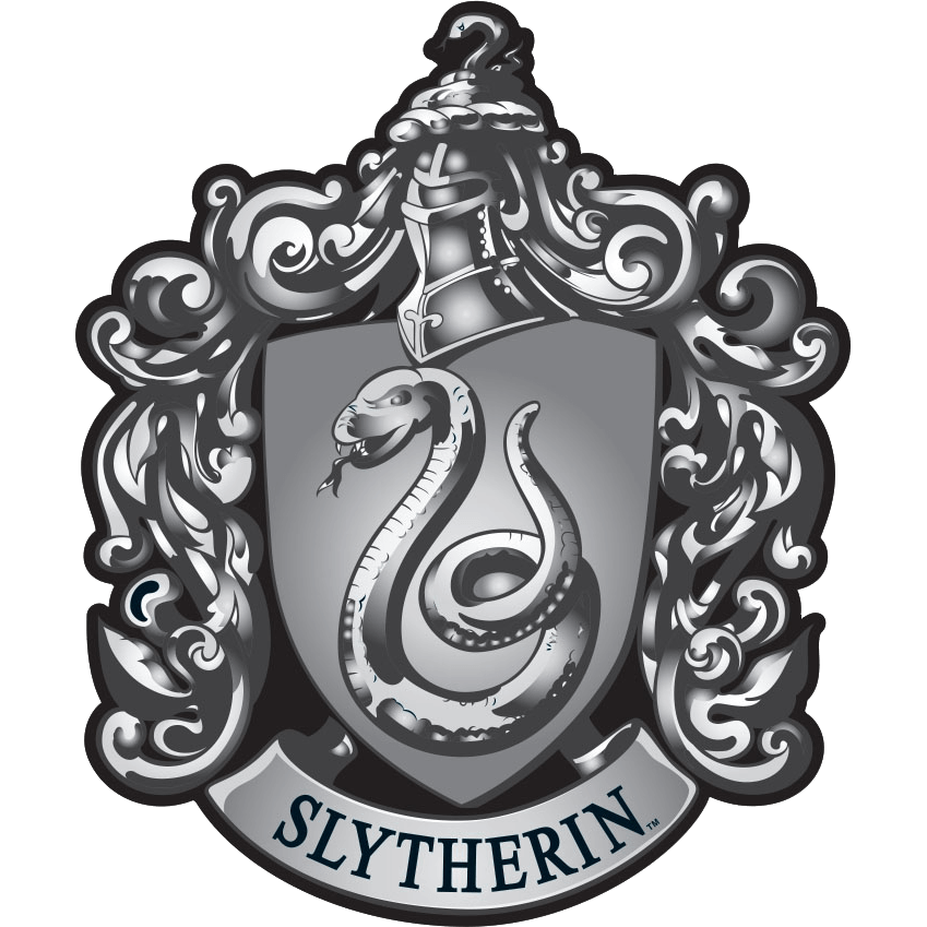 Slytherin crest png. Lapel pin mg from
