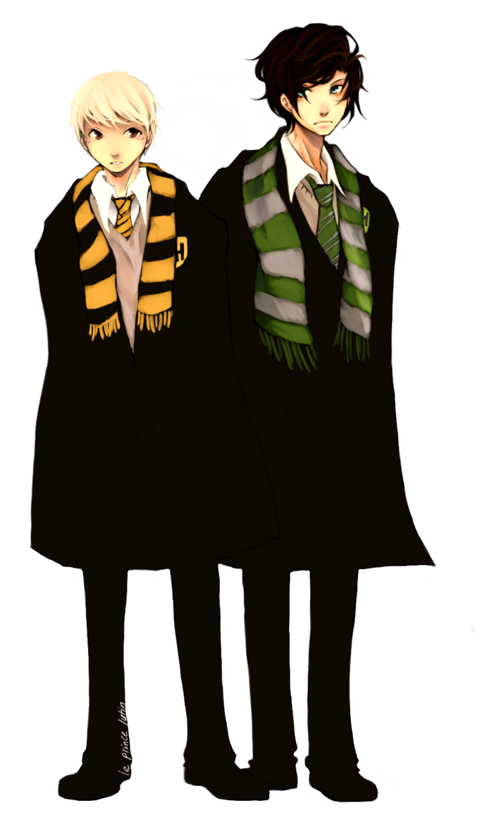 Slytherin transparent moriarty. Sweet and shrewd by