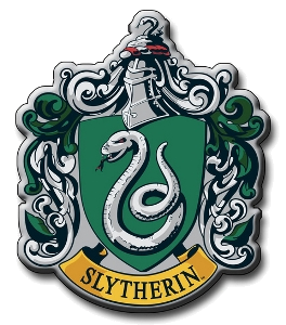 Slytherin transparent. Image crest png c