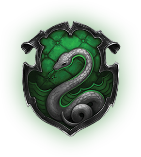 Slytherin transparent avatar. Image crest png zootopia