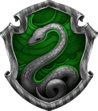 Slytherin transparent avatar. Why it s tough