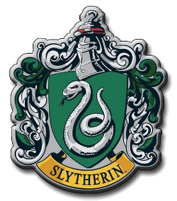 Slytherin transparent team. Read this if you