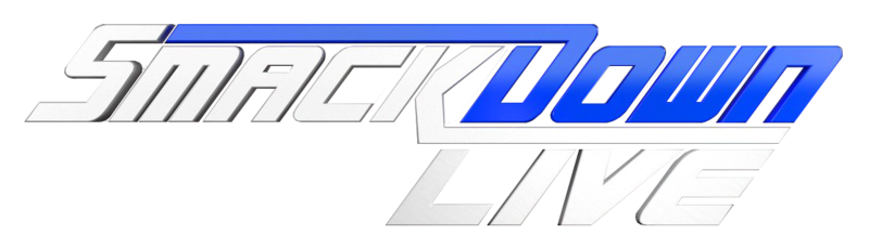 Smackdown live logo png. New wwe cut by