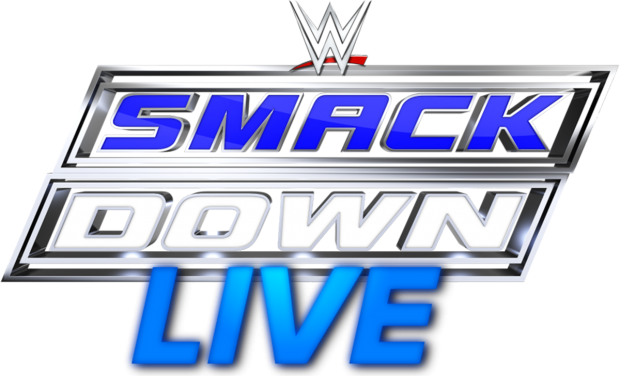smackdown live logo png