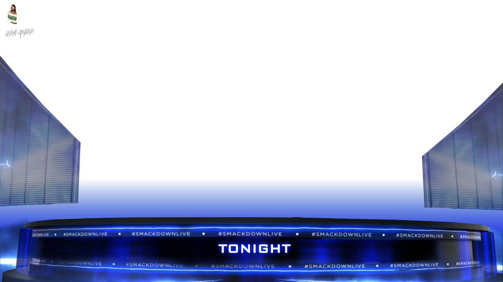Smackdown live png. Renders backgrounds logos match