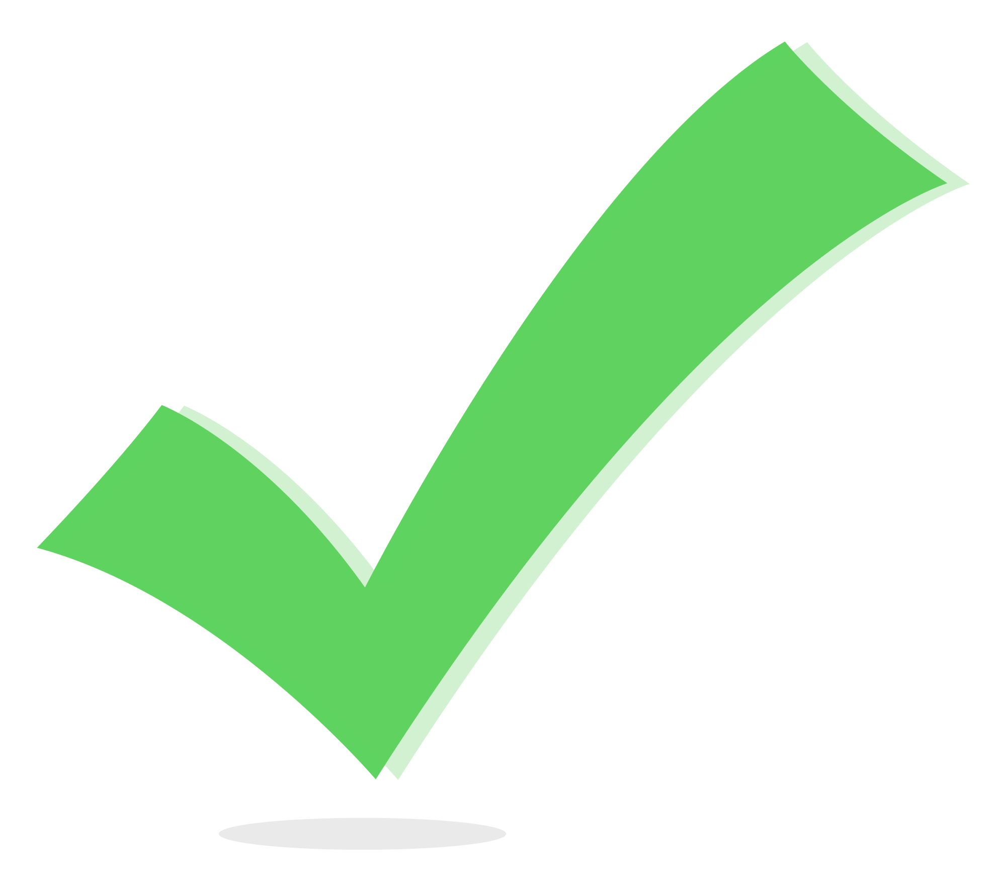 Vector checkmark centang. File svg wikimedia commons