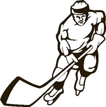 Small clipart hockey. Gallery by cory